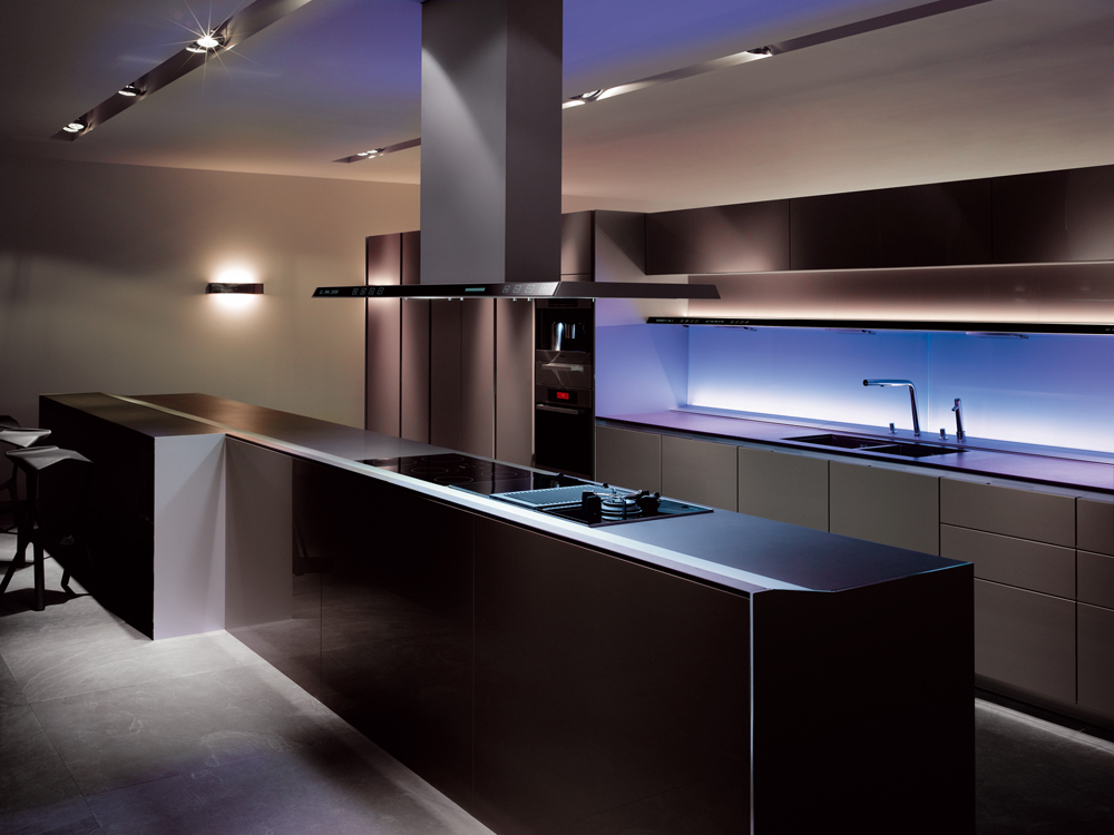 Design Keuken Showroommodel : Siematic Harry de Vries Keukens